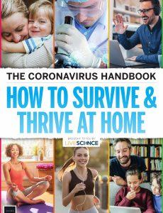 The Coronavirus Handbook – 1st Edition 2020