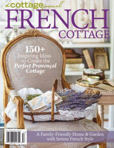 The Cottage Journal – April 2020