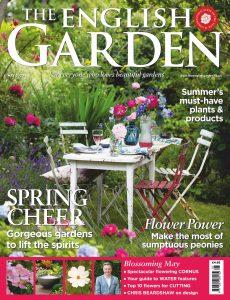 The English Garden – May 2020