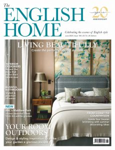 The English Home – June 2020