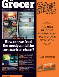 The Grocer – 04 April 2020