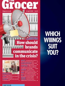 The Grocer – 10 April 2020