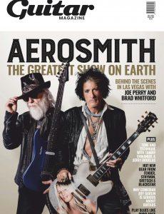 The Guitar Magazine – May 2020