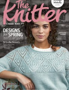 The Knitter – Issue 149, 2020