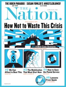 The Nation – April 20, 2020