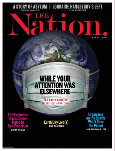 The Nation – May 04, 2020