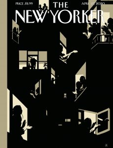 The New Yorker – April 27, 2020