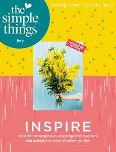 The Simple Things – May 2020