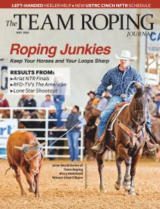 The Team Roping Journal – May 2020