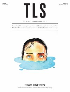 The Times Literary Supplement – Issue 6106 – 10 April 2020
