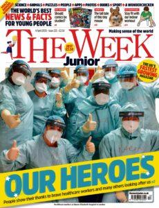 The Week Junior UK – 04 April 2020