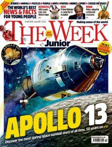 The Week Junior UK – 11 April 2020