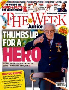 The Week Junior UK – 25 April 2020