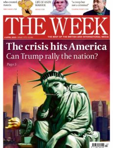 The Week UK – 04 April 2020