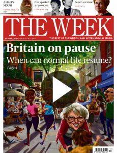 The Week UK – 25 April 2020