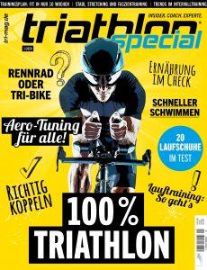 Triathlon Germany – Mai 2020