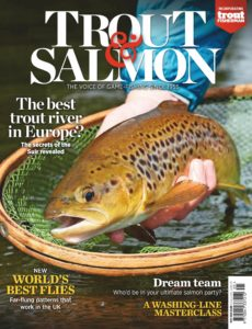 Trout & Salmon – May 2020