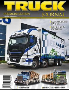 Truck Journal – April 2020