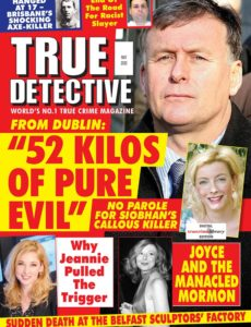 True Detective – May 2020