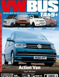 VW Bus T4&5+ – March 2020