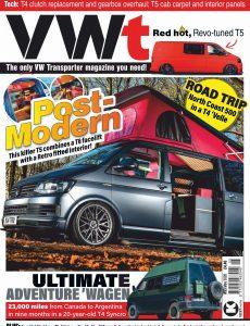 VWt Magazine – May 2020