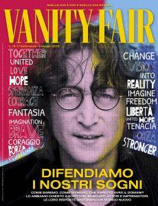 Vanity Fair Italia – 06 maggio 2020