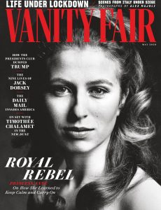 Vanity Fair UK – May 2020