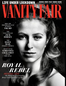 Vanity Fair USA – May 2020
