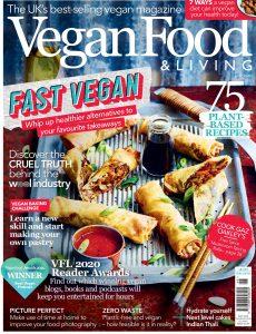 Vegan Food & Living – May 2020