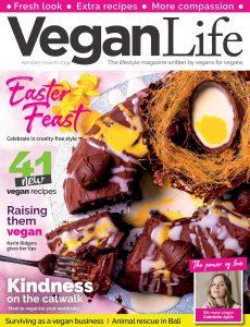 Vegan Life – Issue 61 – April 2020