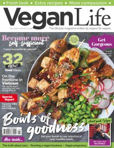 Vegan Life – Issue 62, May 2020