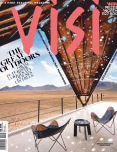 Visi – March 2020