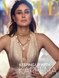 Vogue India – April 2020