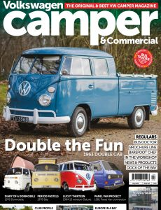 Volkswagen Camper & Commercial – May 2020