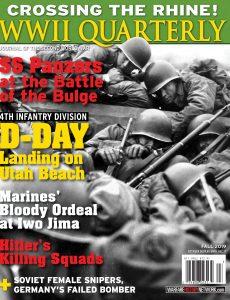 WWII Quarterly – Fall 2019