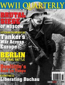 WWII Quarterly – Spring 2019