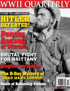 WWII Quarterly – Spring 2020