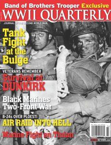 WWII Quarterly – Winter 2019