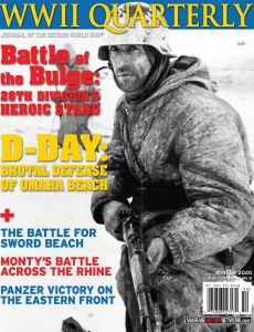 WWII Quarterly – Winter 2020
