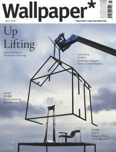 Wallpaper May 2020 Free Pdf Magazine Download