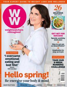 Weight Watchers UK – May 2020