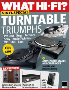 What Hi-Fi UK – May 2020