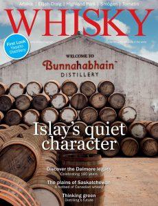 Whisky Magazine – May 2020