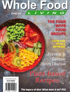 Whole Food Living – Spring 2019