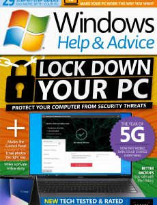 Windows Help & Advice – Issue 174, May 2020