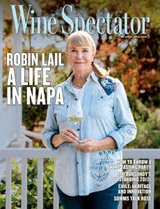 Wine Spectator – May 31, 2020