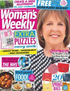 Woman's Weekly UK – 05 May 2020