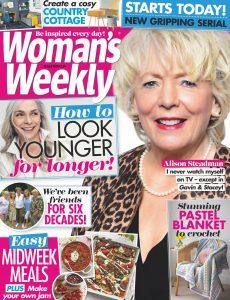 Woman's Weekly UK – 28 April 2020