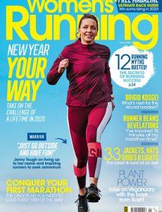 Women's Running UK – January 2020