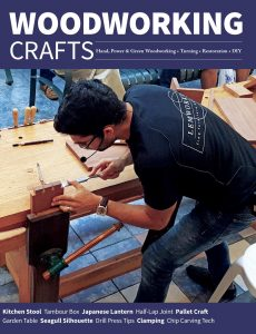 Woodworking Crafts – May-June 2020